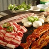 Up to 40% Off Korean Barbecue at  Honey Pig Restaurant