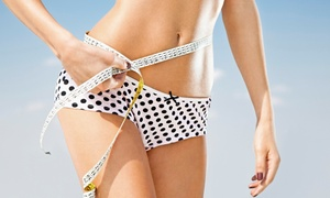 Back To Health: Three, Six, or Nine LipoLaser Body-Contouring Treatments at Back To Health (Up to 65% Off)