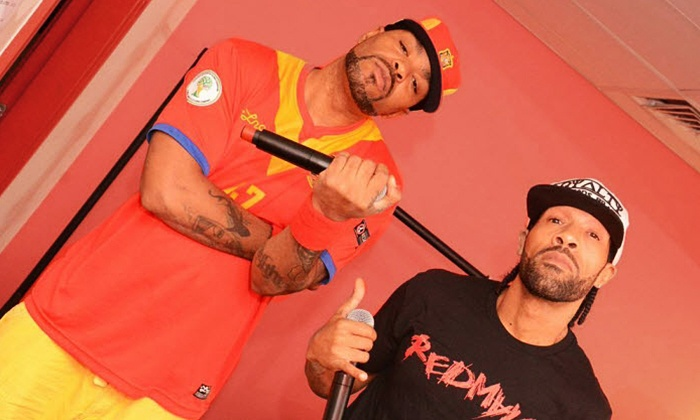 The Smoker's Club Tour starring Method Man and Redman - House of Blues Dallas: The Smoker's Club Tour starring Method Man and Redman at House of Blues Dallas on November 16 (Up to 51% Off)