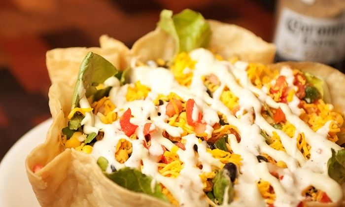 Fuego Cantina - Five Points South: $15 for $30 Worth of Mexican Cuisine and Drinks at Fuego Cantina