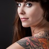 Up to 84% Off Tattoo Removal at Go Tattless