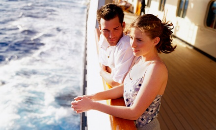 $20 for a Round-Trip Ferry Ride for Two at Jamestown Newport Ferry/Conanicut Marine Services ($37 Value)