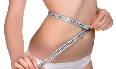 $599 for Nine Zerona Body-Sculpting Treatments and a Consultation at Thin Centers MD (Up to $1,800 Value)