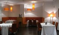 Menú degustación para 2 personas con 7 platos, postre, bebida y café o infusión por 49,95 € en Pandemonium