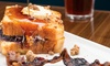 Eclipse Chocolate Bar & Bistro - South Park: $49 for Dinner or Brunch for Two with Take-Home Treats at Eclipse Chocolate Bar & Bistro ($90 Value)