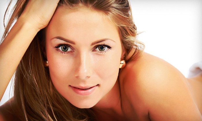 EZ Skin Care and Wellness Center - Ellamar: $109 for Spa Package with Facial, Cupping, and Pedicure at EZ Skin Care and Wellness Center ($260 Value)