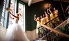 The White Light Company - Edinburgh - Edinburgh: Wedding Photography Package for £250 from The White Light Company (75% Off)