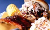 Up to 51% Off at Arlene Williams Bar-B-Que