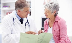 Coastal Medical Weight Loss Centers: $49 for Lab Tests for Cholesterol and Blood Sugar at Coastal Medical Weight Loss Centers ($249 Value)