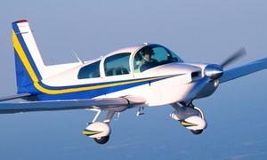 Rotor F/X LLC: $119 for a 60-Minute Flight Lesson with Video and Log Book at Rotor F/X LLC ($249 Value)