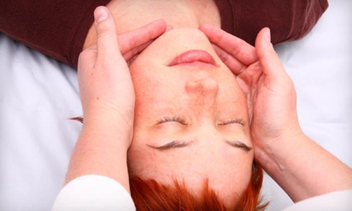 Millennium Park Massage - The Loop: 30- or 60-Minute Tui Na Massage at Millennium Park Massage (Up to 53% Off)