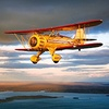 Up to 50% Off Biplane Ride Above Acadia National Park