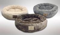 GROUPON: AKC Wave Fur Extra-Large Round Bed  AKC Wave Fur Extra-Large Round Bed
