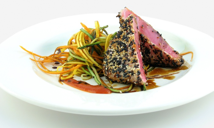 The Little Tuna - Haddonfield: $80 Off Your Bill at The Little Tuna