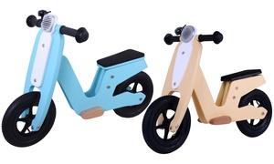 Vélo de scooter Woody pour enfant