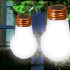 Solar LED Classic Bulbs 3-Pack