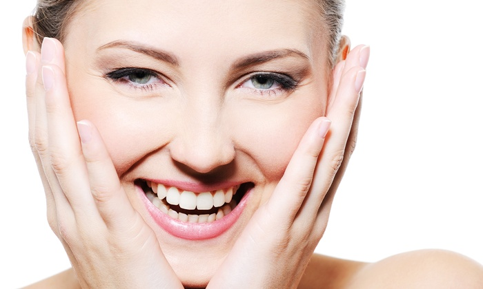 Aesthetic Center - Newnan: One or Six SilkPeel Microdermabrasion Treatments at Aesthetic Center (67%Off)