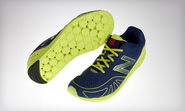 New Balance MR10BG Minimus 10 Running Shoes  B2LZ6KKIX