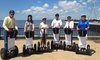 Emerald Coast Tours - Downtown Pensacola: History-Based, Two-Hour Segway Tour of Pensacola for One or Two from Emerald Coast Tours (Up to 54% Off)