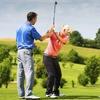 Up to 60% Off Lessons at Crusan Golf Academy