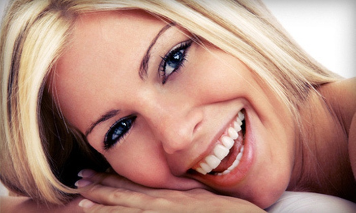 Access Dental Care - North Laurel: $49 for Dental Cleaning, X-Rays, and Exam at Access Dental Care ($210 Value)