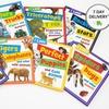 I Love Book Bundle for Kids