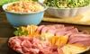 HoneyBaked Ham – $50 Worth of Meat