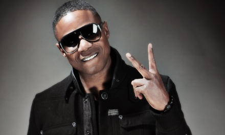 Fresh Fest III Feat. Doug E. Fresh, Rakim, Kool Moe Dee, Black Sheep, & Roxanne Shanté on October 24 (Up to 43% Off)