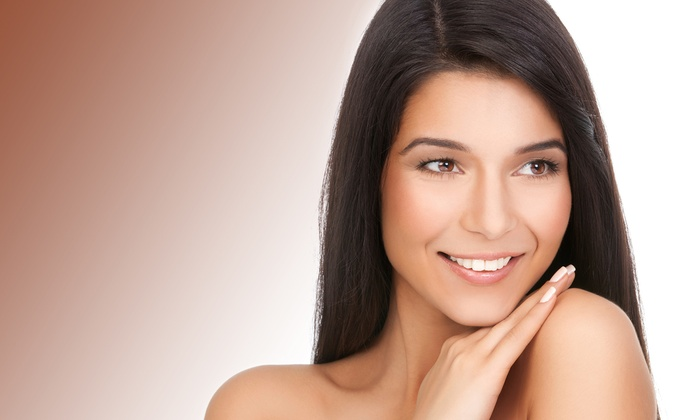 Fusion The Salon - Royal Oak: One, Two, or Three Laser Triniti Facials at Fusion The Salon (Up to 89% Off)