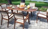 Yankee Fireplace - Multiple Locations: Patio Furniture, Grills, Propane Tank Exchanges, and Hearth Products at Yankee Fireplace (Up to 53% Off). Two Options Available.