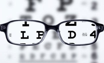 Prescription Eyewear with Optional Eye Exam at Erker's Fine Eyewear (Up to 91% Off)