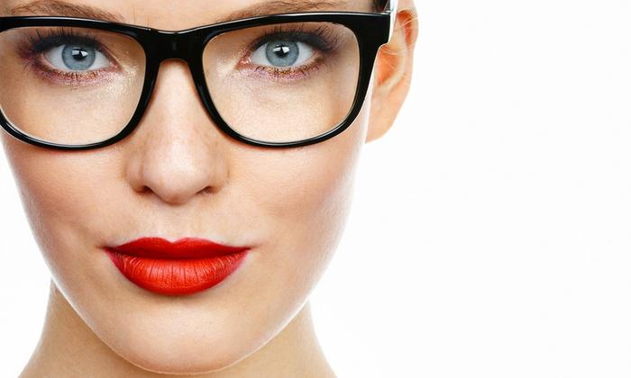 Le Beau Optical Boutique - Clarkson: C$19 for C$200 Towards a Full Pair of Prescription Glasses or Sunglasses at Le Beau Optical Boutique