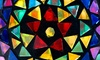 Anything Goes With Glass - Schertz: Introduction to Stained Glass Class for One or Two at Anything Goes With Glass (Up to 61% Off)