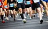 Up to 47% Off Entry in Santa-Themed 5K