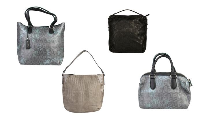 vendita scontata qualità fama mondiale Borse Sisley in 4 modelli | Groupon Goods