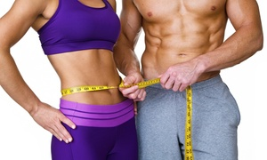 Dynamic Health Care Weight Loss Clinic: One, Three, or Six Laser-Lipo Packages at Dynamic Health Care Weight Loss Clinic (Up to 79% Off)