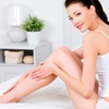 Up to 84% Off Laser Hair Removal