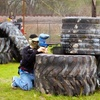 Up to 60% Off Paintball at Madddogz