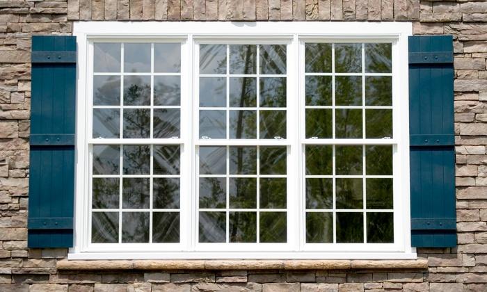 Zen Windows - Nashville: Installation of One, Four, or Eight Energy Star Windows from Zen Windows (Up to 50% Off)