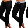 Rock & Luxe Women's Slimming Yoga Pants