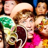 Up to 54% Off Photo-Booth Rental