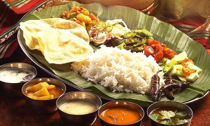 Indisches Restaurant Stuttgart Mitte