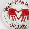 Up to 60% Off Pottery Painting or Keepsake Plates