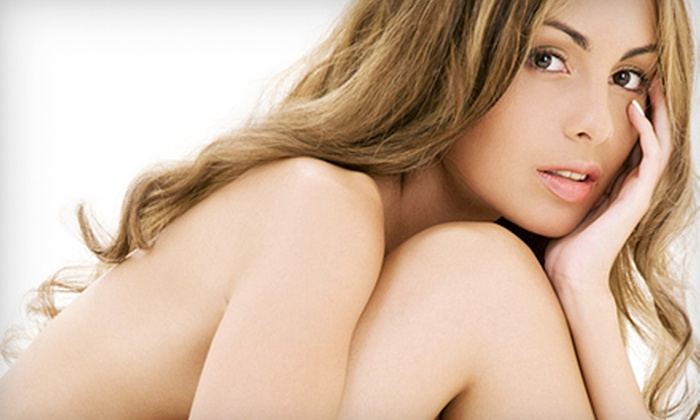Spa 810 - Scottsdale: Six Laser Hair-Reduction Treatments for a Small, Medium, or Large Area at Spa 810 (Up to 82% Off)