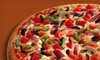 Frankie's Pizza - PARENT ACCT - Multiple Locations: $12 for $25 Worth of Pizza at Frankie's Pizza