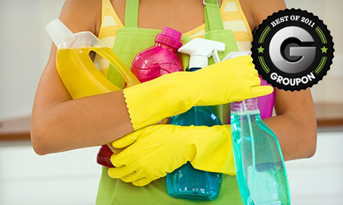 Exclusive Cleaning - Calgary: Residential Housecleaning Sessions from Exclusive Cleaning (Up to 72% Off). Three Options Available.