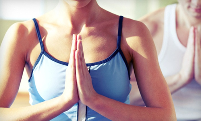 Bikram Yoga Orlando - Colonial Town Center: 10 Classes or One Month of Unlimited Bikram Yoga Classes at Bikram Yoga Orlando (Up to 83% Off)