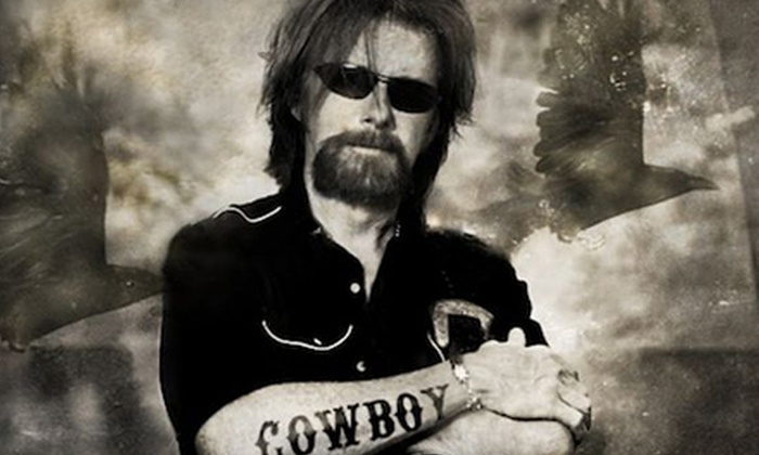 Ronnie Dunn - Regina: Ronnie Dunn Concert at Conexus Arts Centre on June 23 at 7:30 p.m. (Up to Half Off). Two Seating Options Available.