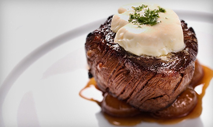 Carmela's Bistro & Wine Bar - Lincoln: $7 for $15 Worth of Upscale American Cuisine for Two at Carmela's Bistro & Wine Bar