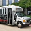 Up to 37% Off Party-Bus Rental